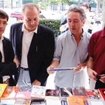 Feria del Libro 2003