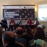 Congreso de Periodismo Cultural