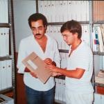 La Carpeta 1982
