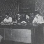 Presentación de La Carpeta 1981