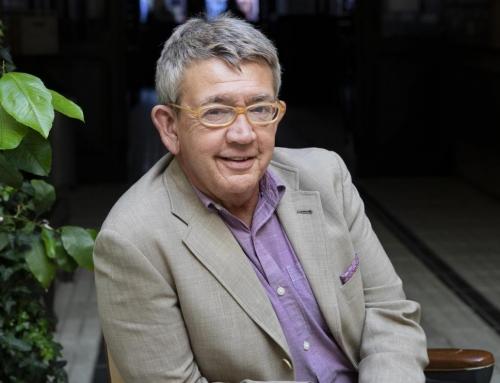 """Guillermo Busutil: """"La cultura es la conciencia y el hechizo de cada día"""""""