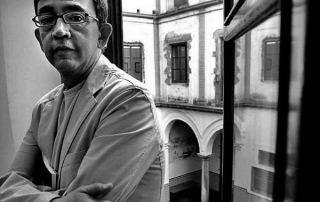 Guillermo Busutil. JESÚS DOMÍNGUEZ